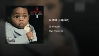 A Milli (Explicit)