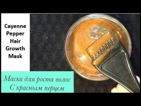 Ampoules ng bitamina B6 para sa buhok