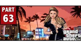 Grand Theft Auto 5 Walkthrough Part 63 - LETS TRY THAT AGAIN! | GTA 5 Walkthrough