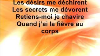 Kate Ryan - La Promesse [Lyrics]