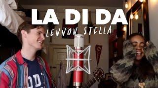 Lennon Stella   La Di Da (Acoustic Cover By Zach Balcomb)
