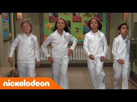 Nicky Ricky Dicky & Dawn | Seid ihr auch ein NRDD? | Nickelodeon Deutschland