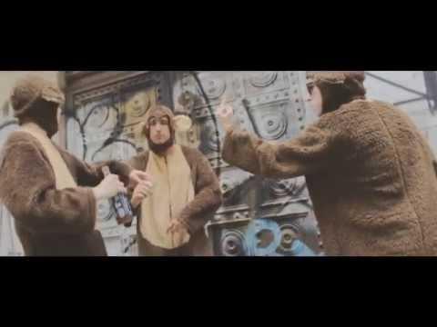 Noire Volters - Monkeys - Official Video
