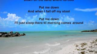Where The Boat Leaves From - Zac Brown Band Lyrics
