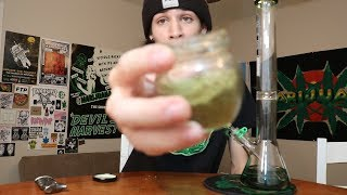 KIEF ONLY BONG RIPS