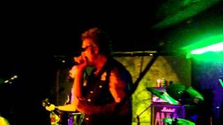 Anti-Nowhere League - Long Live Punk