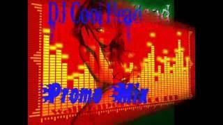 DJCoolHeadPromoMix