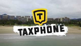 TAXPHONE    Таксфон    Лидерские Каникулы