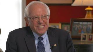 "Bernie Sanders announces 2020 run: ""We're going to win"""