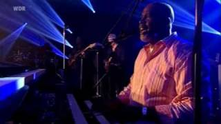 Tower of Power - You're Still a Young Man - Leverkusen Live
