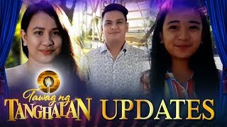 Tawag ng Tanghalan Update: New set of contenders compete for the Golden Microphone