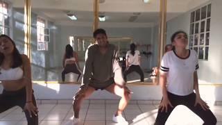 7 RINGS - Ariana Grande | Coreografía | Varsity Dance Academy |