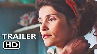 SUMMERLAND Official Trailer (2020) Gemma Arterton Movie