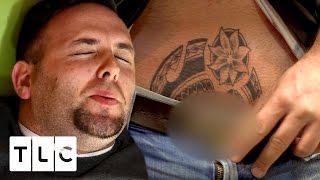 The Penis Tattoo | Tattoo Girls