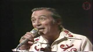 Faron Young - medley Wine Me Up,Hello Walls,Here I Am In Dallas and Four In The Morning 1977