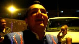 """Josi de Arrolladora cantando """"Ya Es Muy Tarde""""....acapella..."""