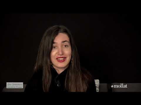 Vidéo de Viviane Cerf