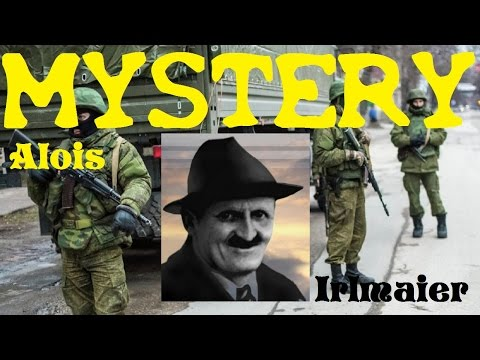 3 irlmaier prophezeiung 3. Weltkrieg