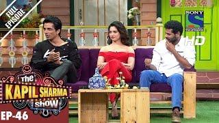 The Kapil Sharma Show  Ep46–Team Tutak Tutak Tutiya In Kapils Show–25th Sep 2016