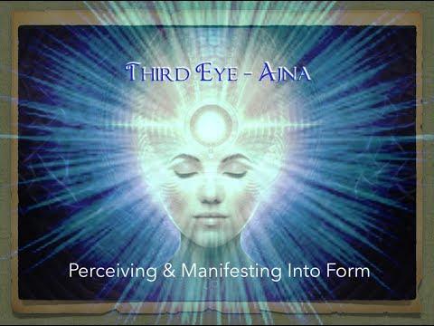Week 6 - Third Eye