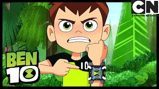 Ben 10 | Kevin Has Another Omnitrix and Duplicates of Ben