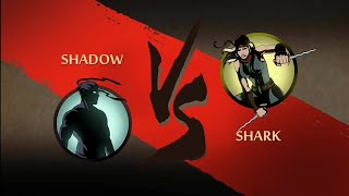 Shadow Fight 2 Special Edition : Wasp - Third Bodyguard Fight HD