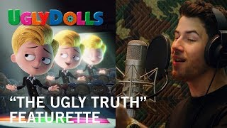 "UglyDolls | ""The Ugly Truth"" Featurette 