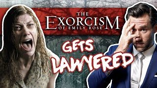 Real Lawyer Reacts to the Exorcism of Emily Rose - Demons or Negligence?