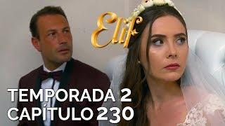 Elif Capítulo 413 (Final de Temporada)   Temporada 2 Capítulo 230