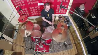 Two Steps From Hell - Impossible (feat  Merethe Soltvedt) (Drum Cover)
