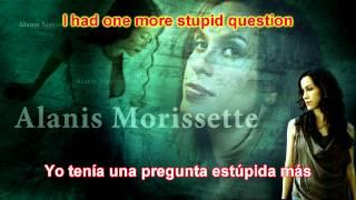 Alanis Morissette - Forgiven (Subtitulado Español-Ingles)