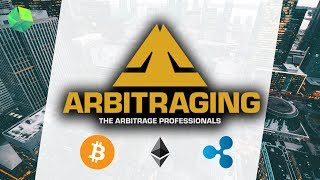 cryptocurrency arbitrage trading bot - TH-Clip