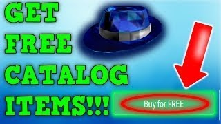 how to get free items in roblox mobile - TH-Clip