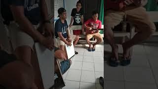 preview picture of video 'Kekasih yang tak di anggap by WBP Rutan Landak'