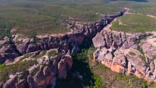 Ministério da Cultura assina acordo de gestão compartilhada do Parque da Serra da Capivara