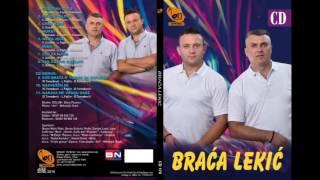 Braca Lekic - Mina BN Music 2016 Audio