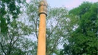 Heliodorus pillar in Vidisha
