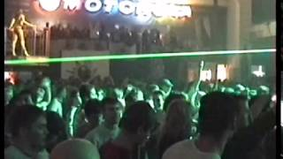 Gatecrasher 2 Above and Beyond - Live in Moscow 25.09.2004