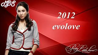 PLL 1X02 – The Jenna Thing - 2012 – evolove