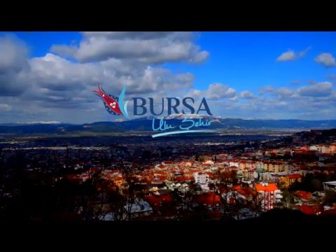 Bursa Municipality Presentation Film