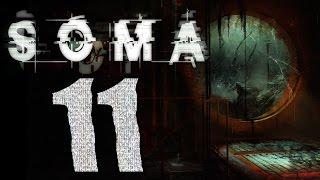 ► SOMA | #2 | 4/4 | Vše vyjasněno! | CZ Lets Play / Gameplay [1080p] [PC]
