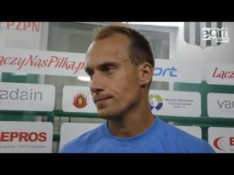 Rozmowa z kapitanem Stomilu Januszem Bucholcem