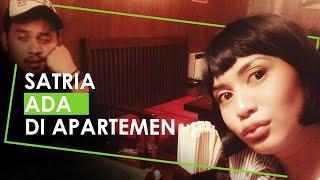 Klarifikasi Pengacara Arya Satria, Sebut Suami Karen Pooroe ada di Apartemen saat Kejadian