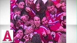 Acadia Axemen Hockey CIS Bid with Interviews