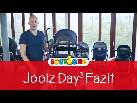 Kinderwagen JOOLZ Day 3 - das BabyOne Fazit