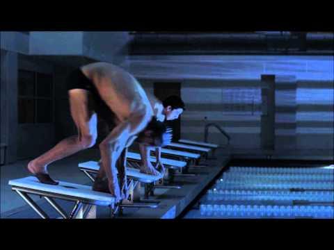 Can Kinect Make You Swim Like Michael Phelps?