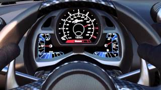 TC: Koenigsegg Agera R 2015 Top Speed Acceleration HD