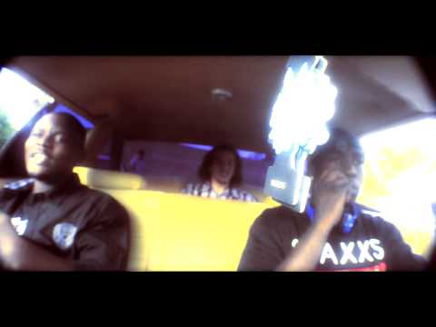 KNOCKER FT BLAK FOG (OFFICIALVIDEO)