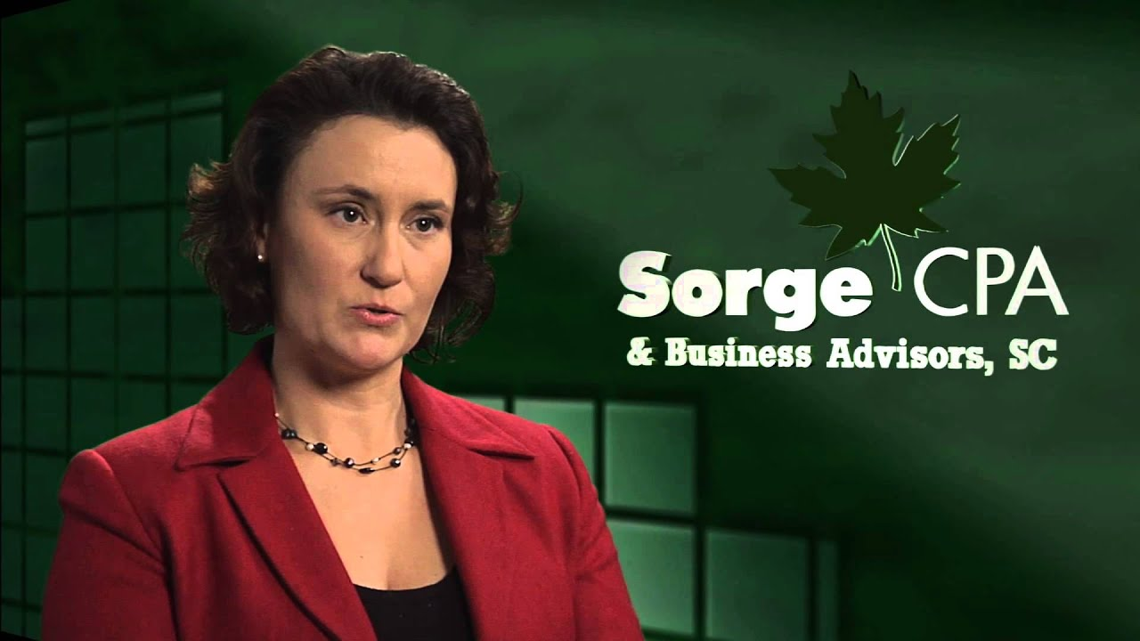 """Sorge CPA """"Overview"""""""
