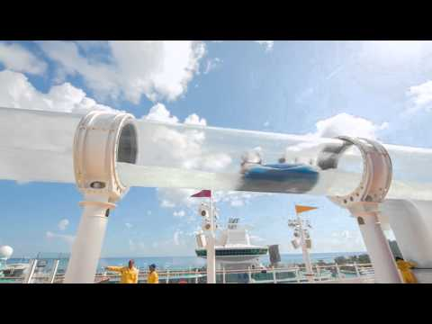 Fun at Sea POV | Disney Cruise Line